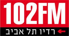 רדיו תל אביב 102FM